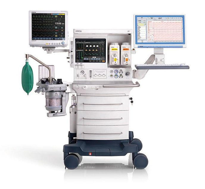 Anesthesia Workstation A5/A7